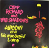 Cover: Richard, Cliff - Aladdin And His Wonderful Lamp