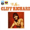 Cover: Cliff Richard - Four Sides Doppel LP