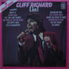 Cover: Cliff Richard - Live