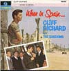 Cover: Cliff Richard - When In Spain ...