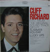 Cover: Cliff Richard - Cliff Richard / Hits from the Original Sound Traclk of Summer Holiday, includes Lucky Lips