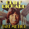 Cover: Cliff Richard - Cliff Richard / Take Me High