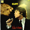 Cover: Cliff Richard - Cliff Richard / Live At The Talk Of The Town