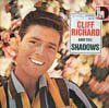Cover: Cliff Richard - Cliff Richard And The Shadows (Volksplatte)