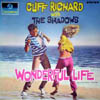 Cover: Cliff Richard - Cliff Richard / Wonderful Life