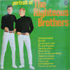 Cover: The Righteous  Brothers - The Righteous  Brothers / The Very Best Of The Righteous Brothers
