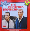 Cover: Righteous  Brothers, The - The Righteous Brothers (DLP)