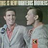 Cover: Righteous  Brothers, The - This Is New