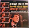 Cover: Johnny Rivers - Here We a Go Go Again