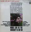 Cover: Johnny Rivers - Johnny Rivers / More Live At The Whiskey-A-Go-Go