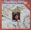 Cover: Johnny Rivers - Johnny Rivers / The Story of Pop
