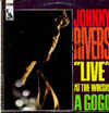 "Cover: Johnny Rivers - Johnny Rivers / ""Live"" At The Whisky A Gogo"