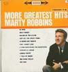 Cover: Marty Robbins - More Greatest Hits
