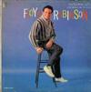 Cover: Floyd Robinson - Floyd Robinson / Floyd Robinson