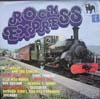 Cover: Various Artists of the 60s - Rock Express