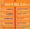 Cover: Rock´n Roll Club (Columbia/EMI) - Rock´n Roll Club Vol. 5