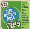 Cover: Various GB-Artists - The Rock n Roll VIPs