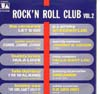 Cover: Rock´n Roll Club (Columbia/EMI) - Rock´n Roll Club Vol. 2