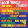 Cover: Various Artists of the 60s - Rock�n�Roll Music (Vogue DLP; Coloured Vinyl)