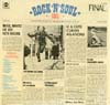 Cover: Rock´n´Soul - Rock´n´Soul / Rock´n´Soul Vol. 7 1961 (Final)