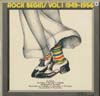 Cover: Various R&B-Artists - Rock Begins Vol. 1 1949 - 1956