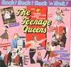 Cover: Rock! Rock! Rock´n´Roll - The Teenage Queens