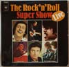 Cover: Various Artists of the 60s - The Rock n Roll Super Show Live (DLP)