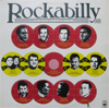 Cover: CBS Sampler - CBS Sampler / CBS Rockabilly Classics Vol. 1