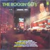 Cover: Various GB-Artists - The Rockin 60s