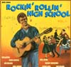 Cover: Various Artists of the 60s - Rockin Rollin High School Vol. 1
