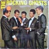 Cover: The Rocking Ghosts - The Rocking Ghosts
