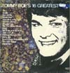 Cover: Tommy Roe - Tommy Roe / Tommy Roe´s 16 Greatest