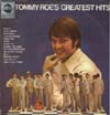 Cover: Tommy Roe - Tommy Roe / 12 In A Roe - A Collection of Tommy Roe´s Greatest Hits