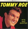 Cover: Tommy Roe - Hits And Rarities