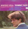 Cover: Tommy Roe - Sweet Pea