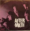 Cover: The Rolling Stones - Aftermath (GB)
