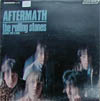 Cover: The Rolling Stones - Aftermath (US)