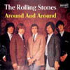 Cover: The Rolling Stones - The Rolling Stones / Around And Around (Orig.)