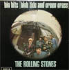 Cover: The Rolling Stones - The Rolling Stones / Big Hits   (High Tide And Green Grass)