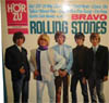Cover: The Rolling Stones - The Rolling Stones / Bravo Rolling Stones (Hör zu)