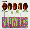 Cover: The Rolling Stones - Flowers