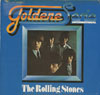 Cover: The Rolling Stones - The Rolling Stones / The Rolling Stones - Goldene Serie International