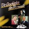 Cover: Geschichte der Popmusik - Geschichte der Popmusik / Roots of Rock´n´Roll (Die Geschochte der Popmusik)