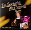 Cover: Geschichte der Popmusik - Geschichte der Popmusik / Roots of Rock´n´Roll Volume 2
