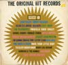 Cover: Various Artists of the 60s - The Original Hit Records