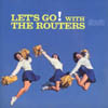 Cover: The Routers - The Routers / Lets Go With The Routers