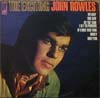 Cover: John Rowles - John Rowles / The Exciting John Rowles