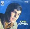 Cover: John Rowles - John Rowles / John Rowles