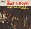 Cover: The Royal Showband Waterford - The Best Of The Royal Showband Waterford