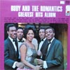 Cover: Ruby And The Romantics - Greatest Hits Album